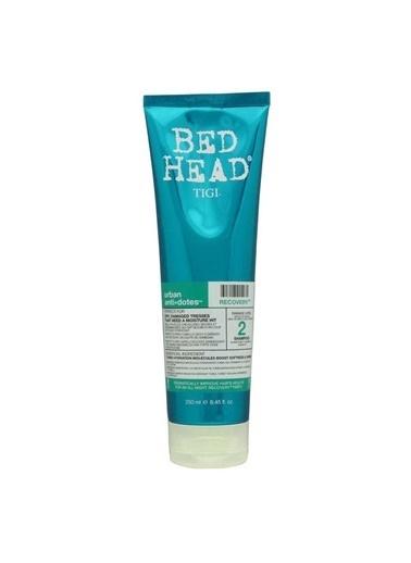 Tigi Tigi Bed Head Recovery Yıpranmış Saç Şampuanı 250 Ml Renksiz